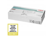 Toner YELLOW OKI 7411 / A4