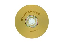 Recovery CD Click